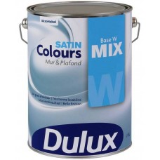 Dulux Colours Satin - 2.5l.